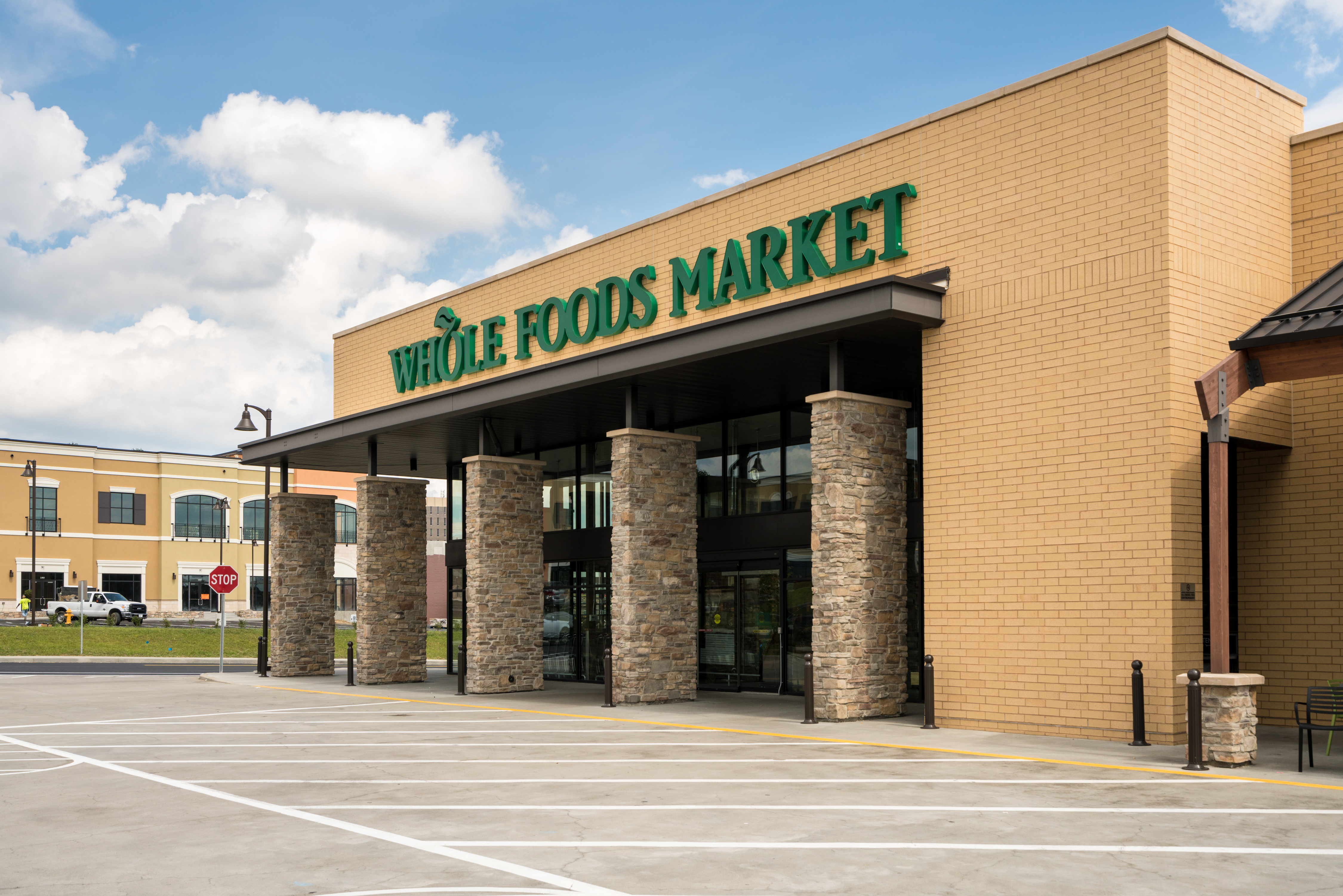 Whole Foods Market store in Pittsburgh PA