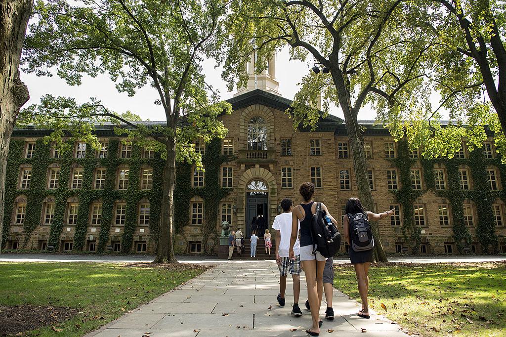 Princeton Drug Royalties Lead to Challenge of Tax-Exempt Status