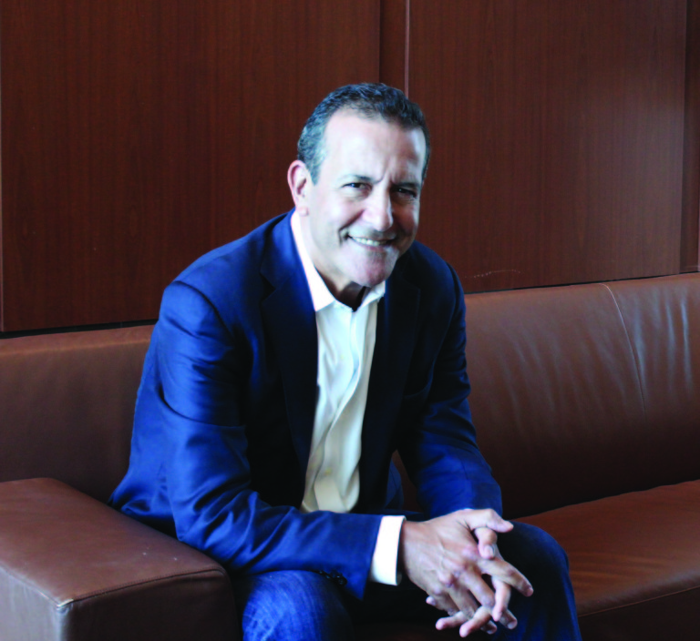 Anchore CEO Saïd Ziouani