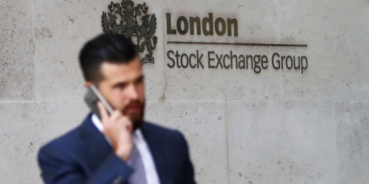 828113148 - The London Stock Exchange Snubbed Hong Kong's First Buyout Bid, but the Fight Isn't Over