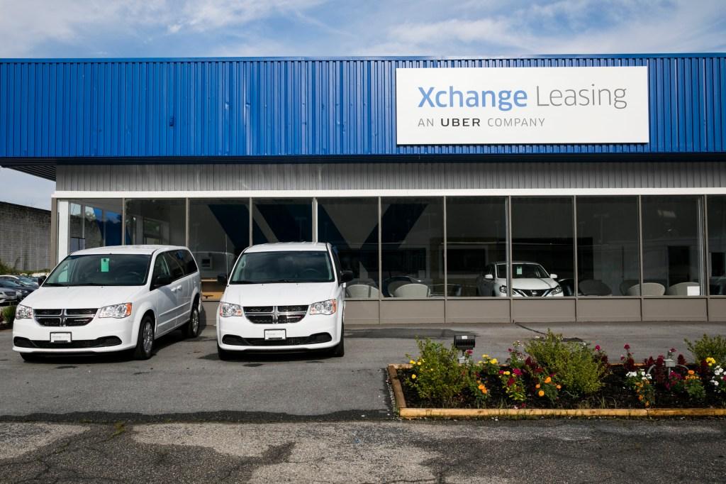 Leasing A Car Through Uber >> Uber Shutting Down Car Leasing Business Xchange Leasing Fortune