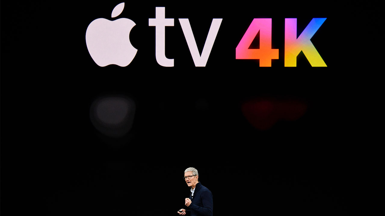Apple TV: Charter Spectrum Partnership May Kill Off the Cable Box