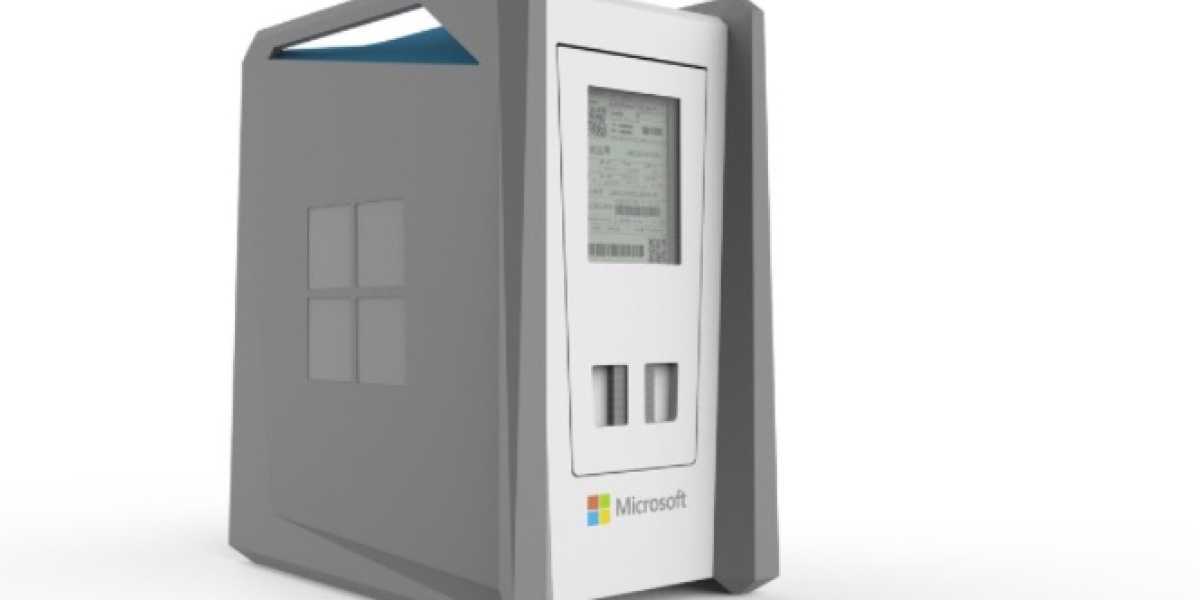Microsoft Azure Data Box Eases Data Transfer from Company to