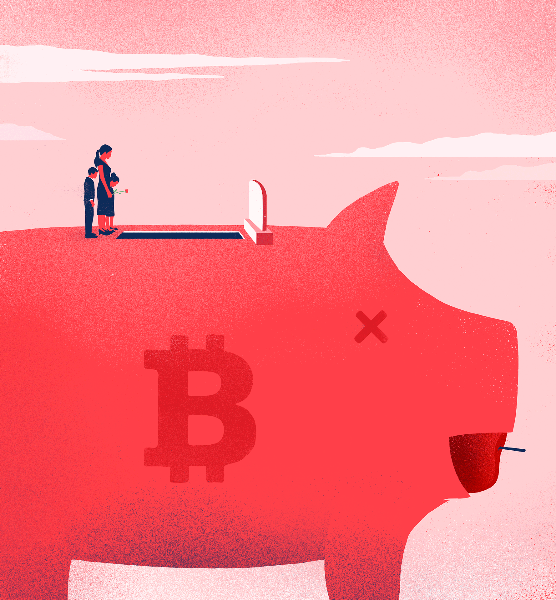 what happens if a cryptocurrancy hard wallet fails