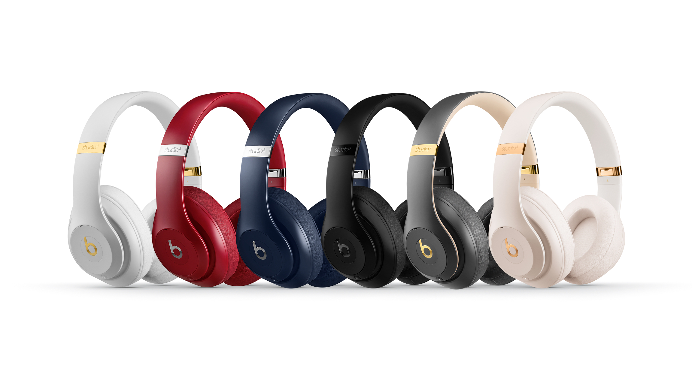 efc074ac1d1 Beats Studio3 Wireless Headphones Launch for $349 | Fortune