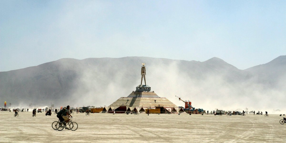 7 Ways to Stop Burning Man From Burning Out