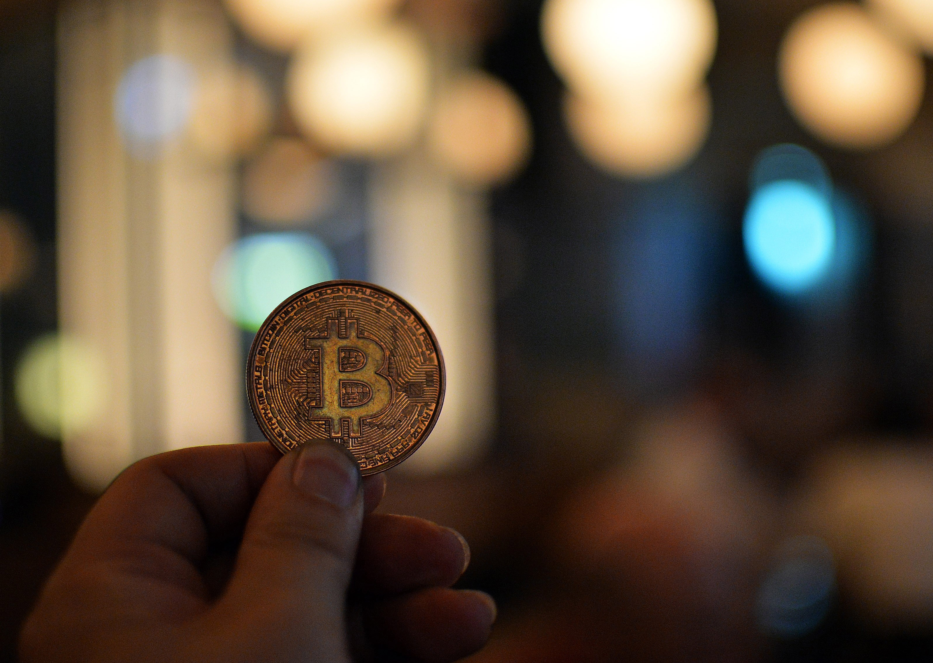 JAPAN-US-IT-FINANCE-BITCOIN -COMPUTERS-HACKING-SERVICES-BANKING
