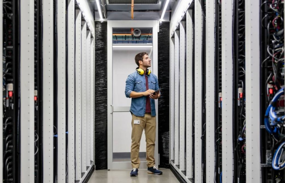 HPE Azure Stack Proliant Servers