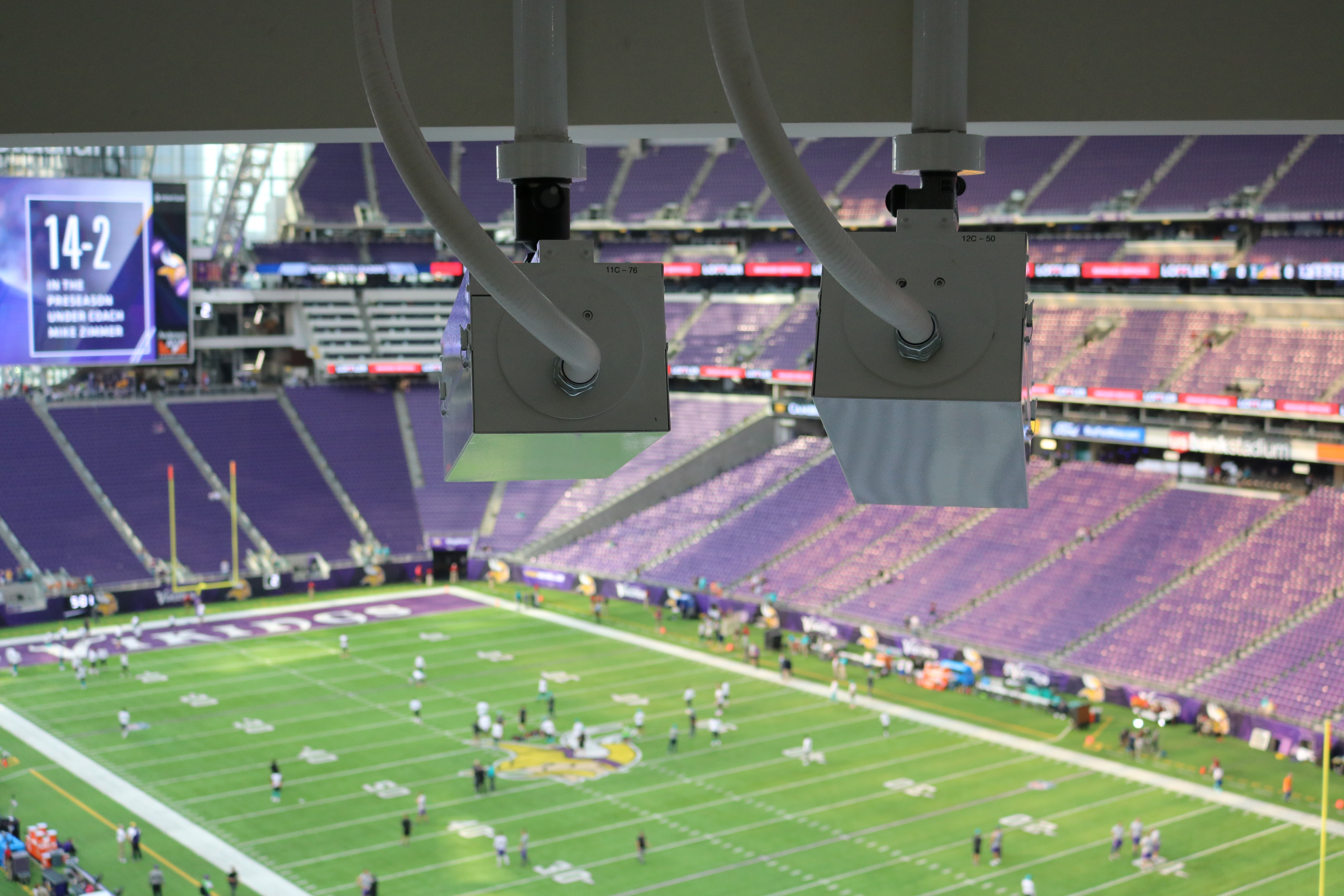Intel and NFL extend video deal