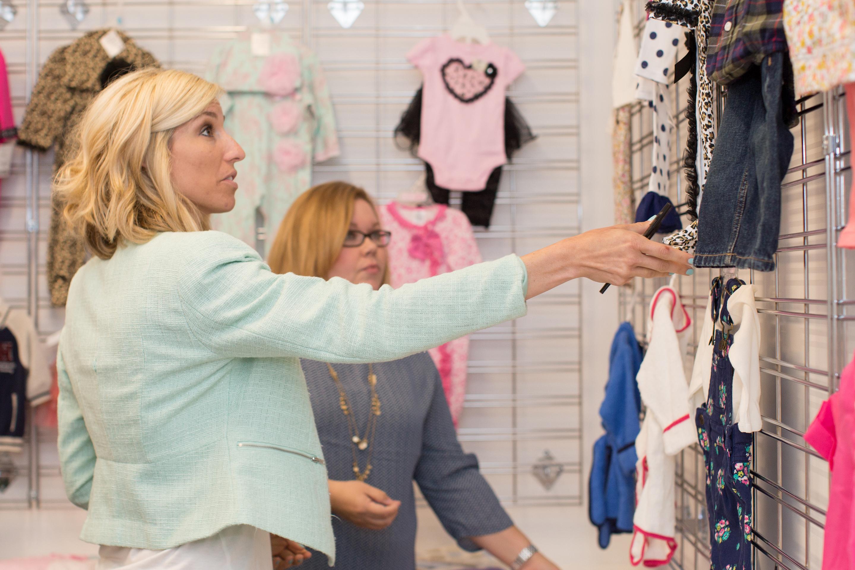 Best Workplaces for Women—Burlington Stores, Inc.