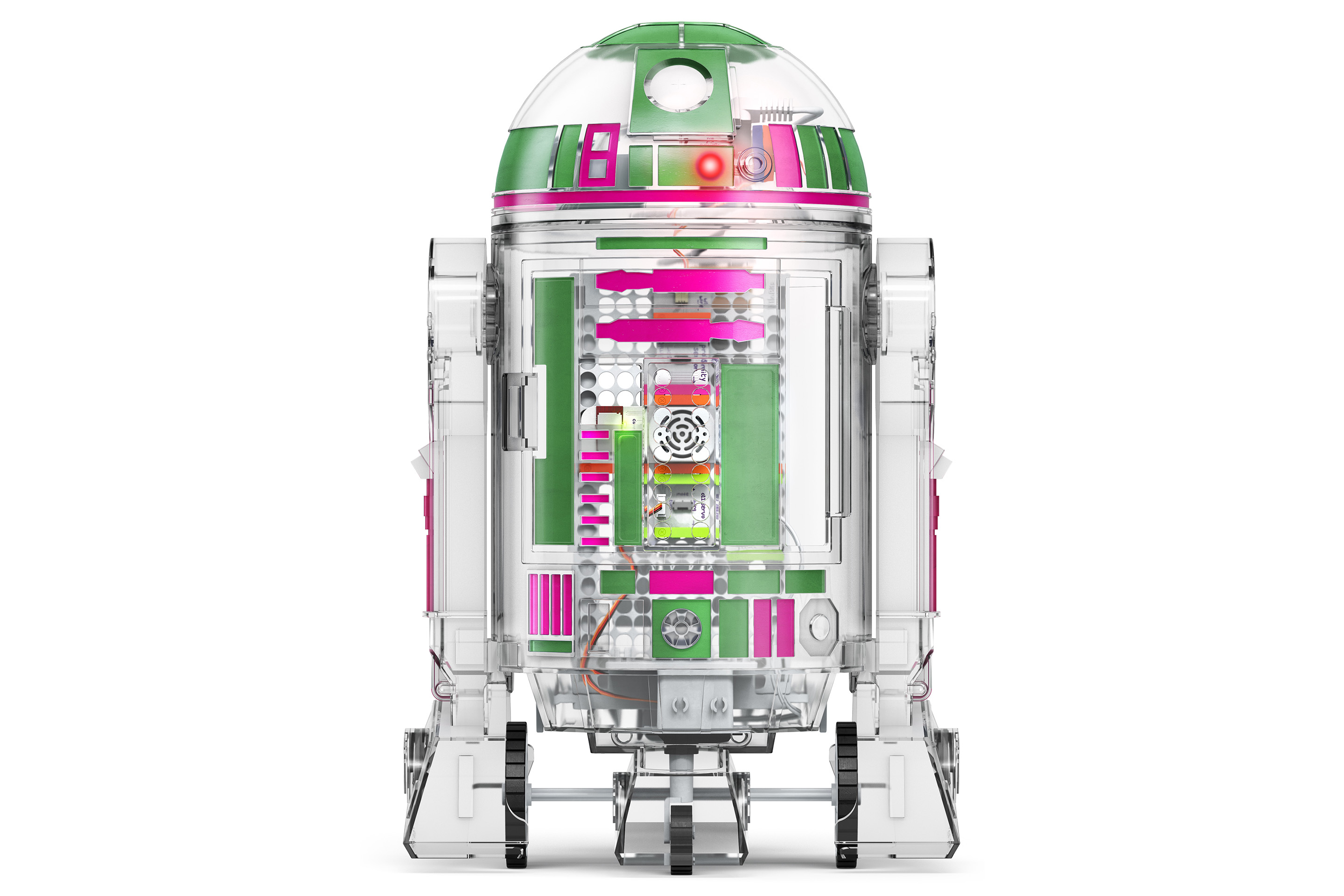 The Droid Inventor Kit by Disney accelerator startup littleBits goes on sale for Force Friday.
