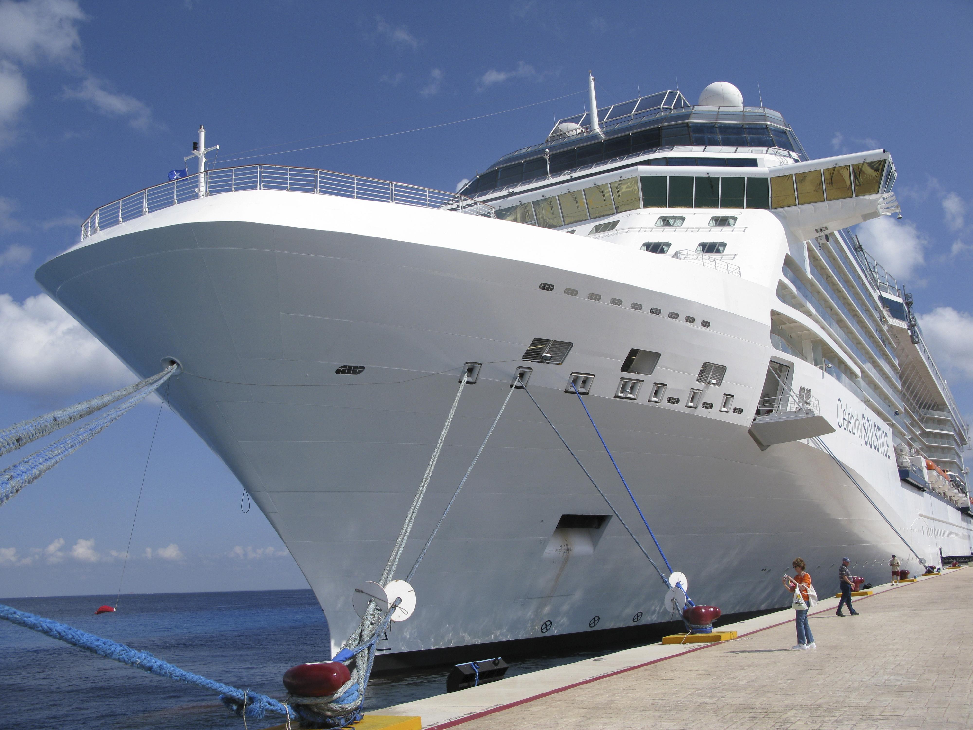 Earns Royal Caribbean