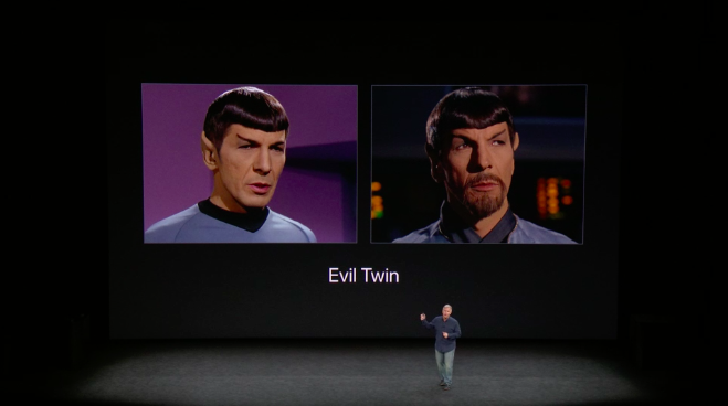 Apple iPhone X: Face ID Hack Questionable With Twins | Fortune
