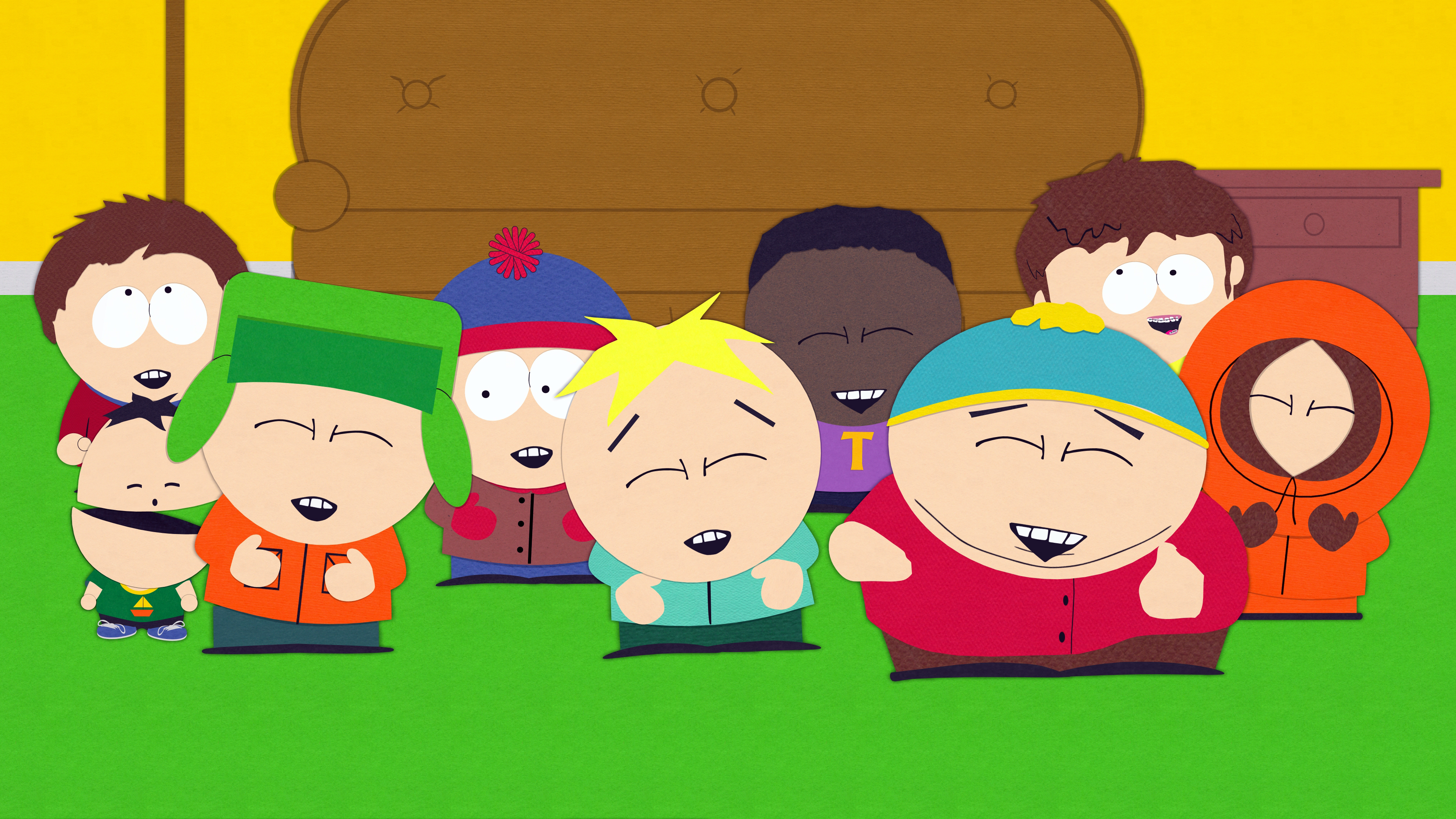 Watch South Park Mercilessly Pranked Viewers Amazon Echos Fortune