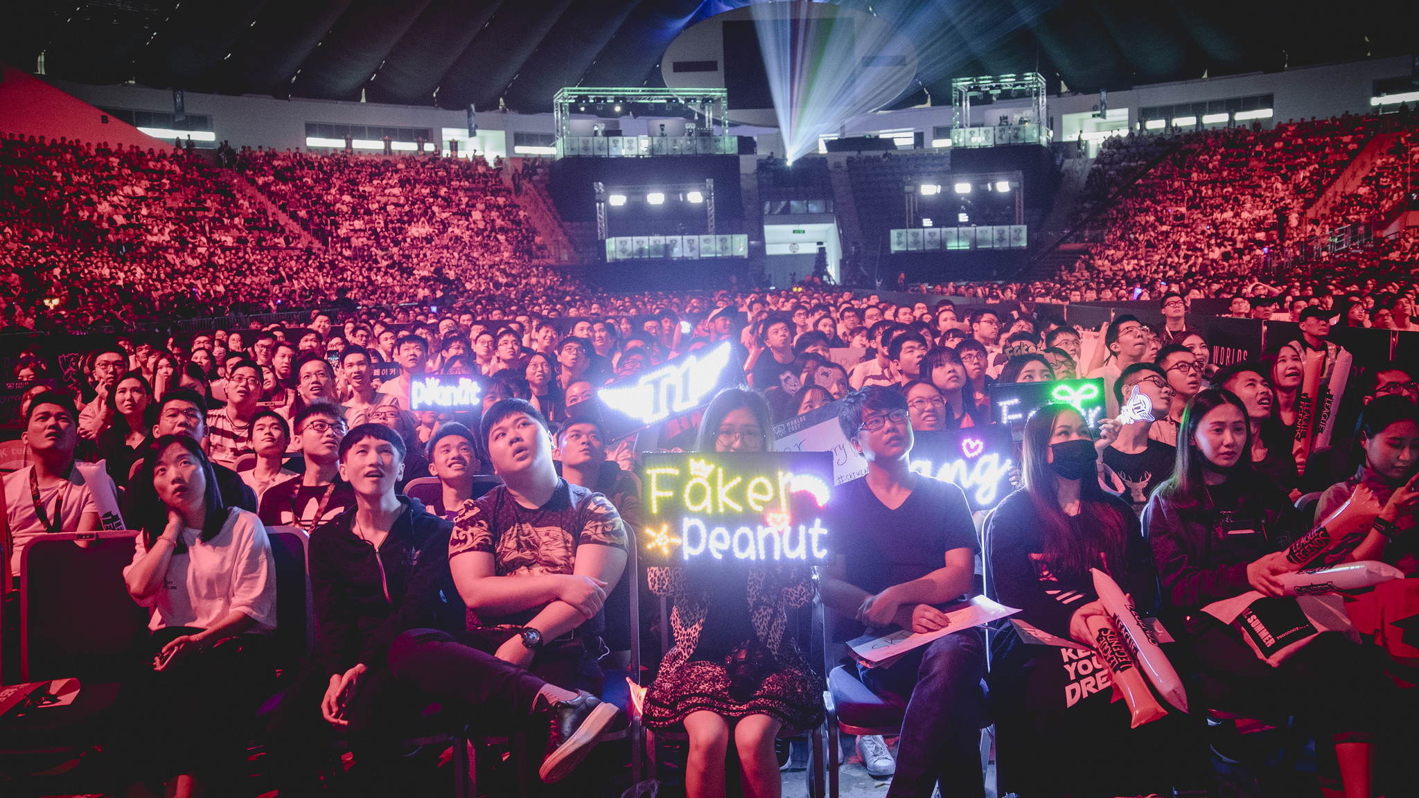 Riot Games Esports Exec on LoL Worlds: 'Keeps Getting Better