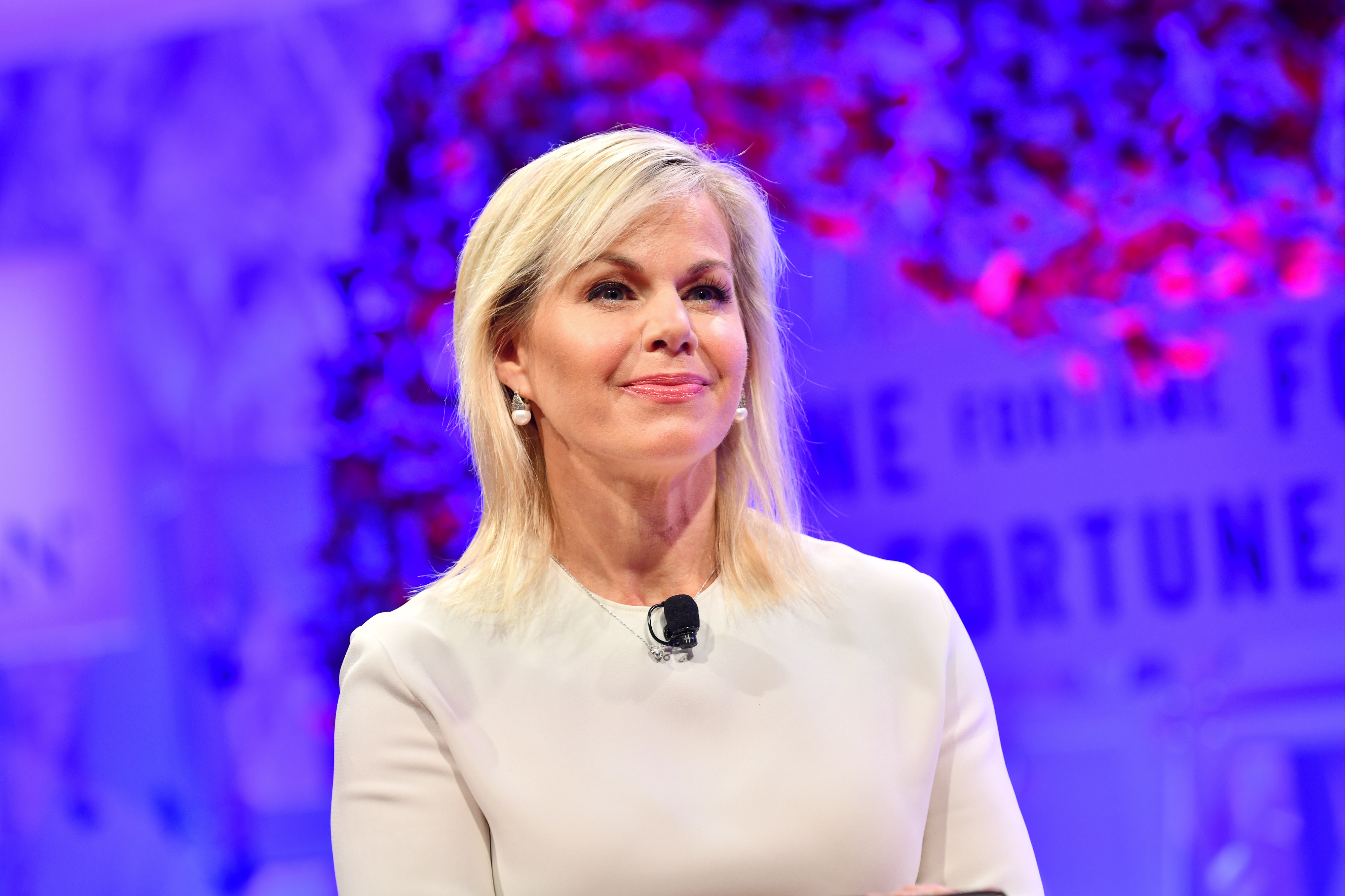 Fortune Most Powerful Women 2017 Summit