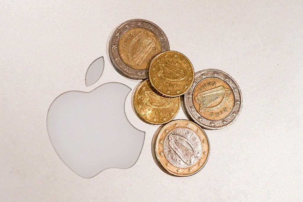 Apple challenges Ireland's $14 billion EU tax demand