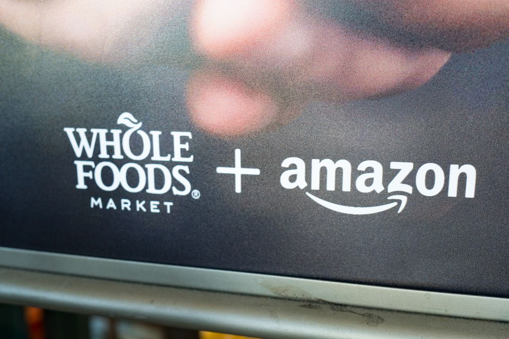 Whole Foods Market Acquisition
