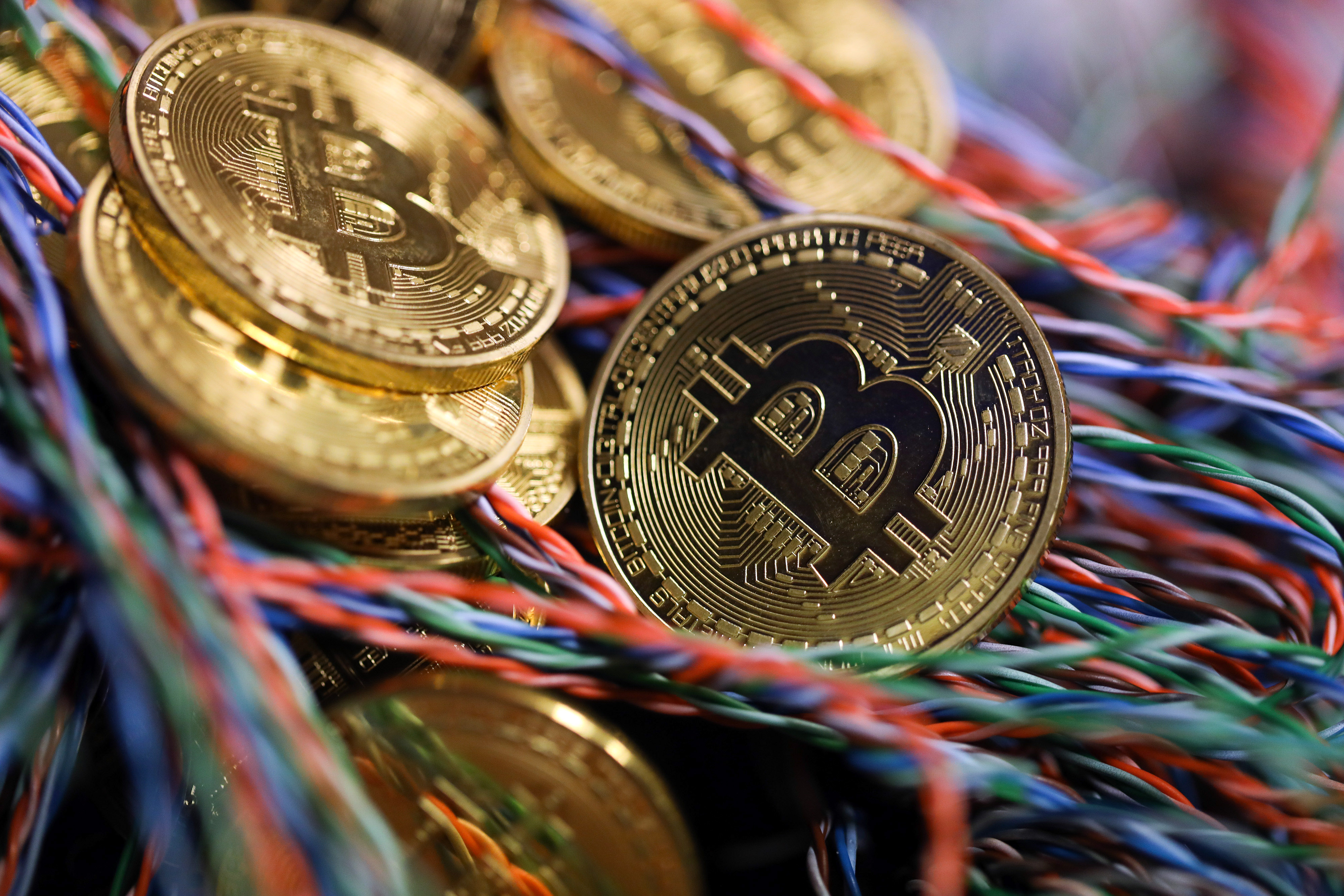Bitcoins Cryptocurrency