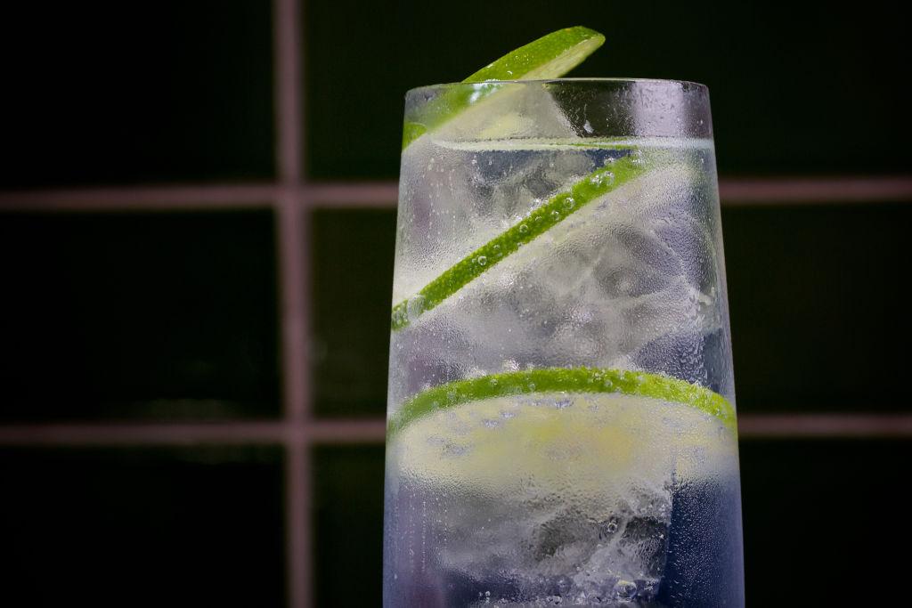7 Cocktails