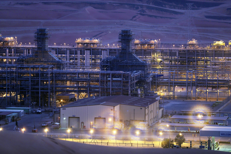 Inside Saudi Aramco's Kingdom of Oil | Fortune