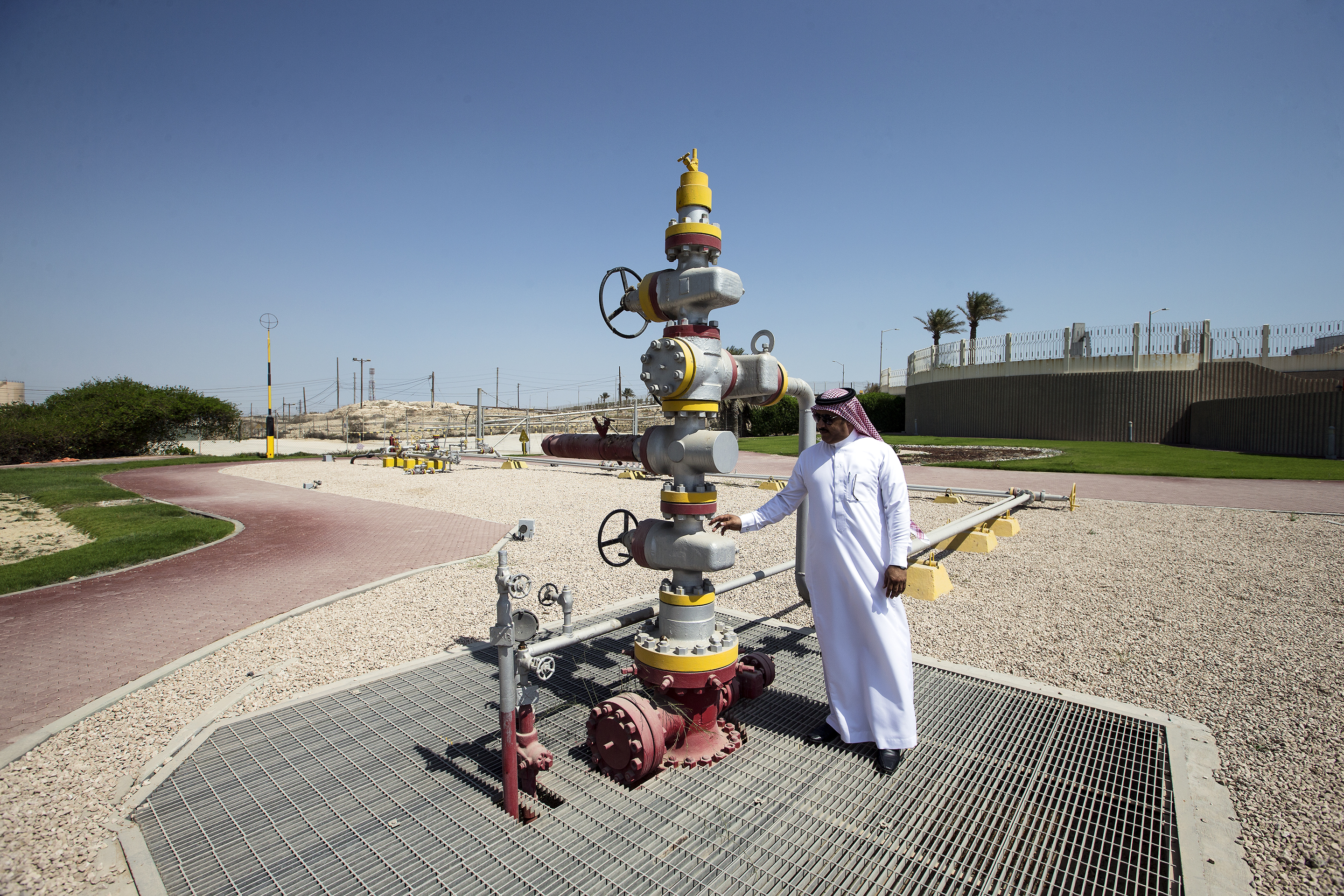 Inside Saudi Aramco's Kingdom of Oil | Fortune