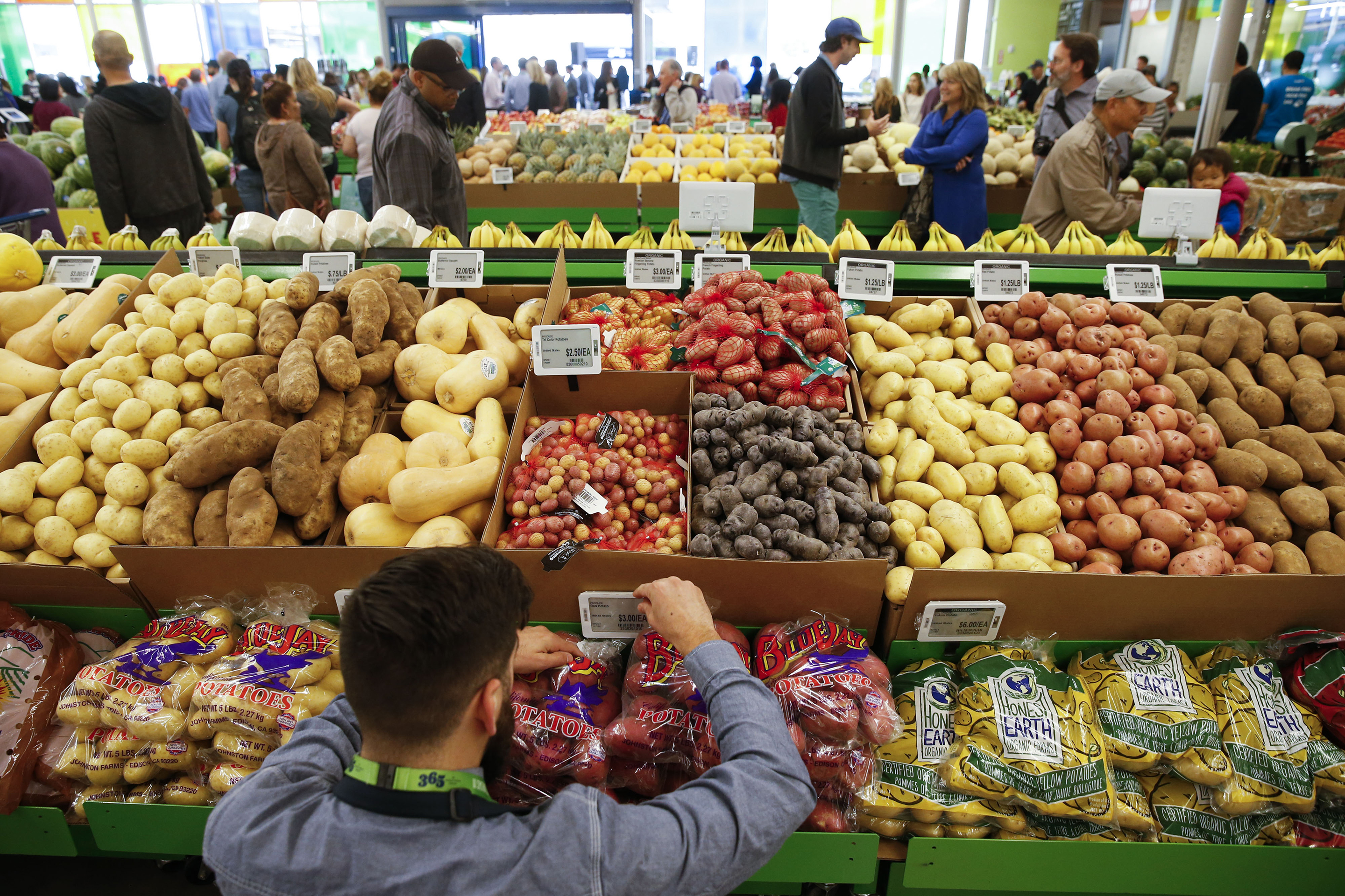 Best Workplaces Retail 2017-Whole Foods Market
