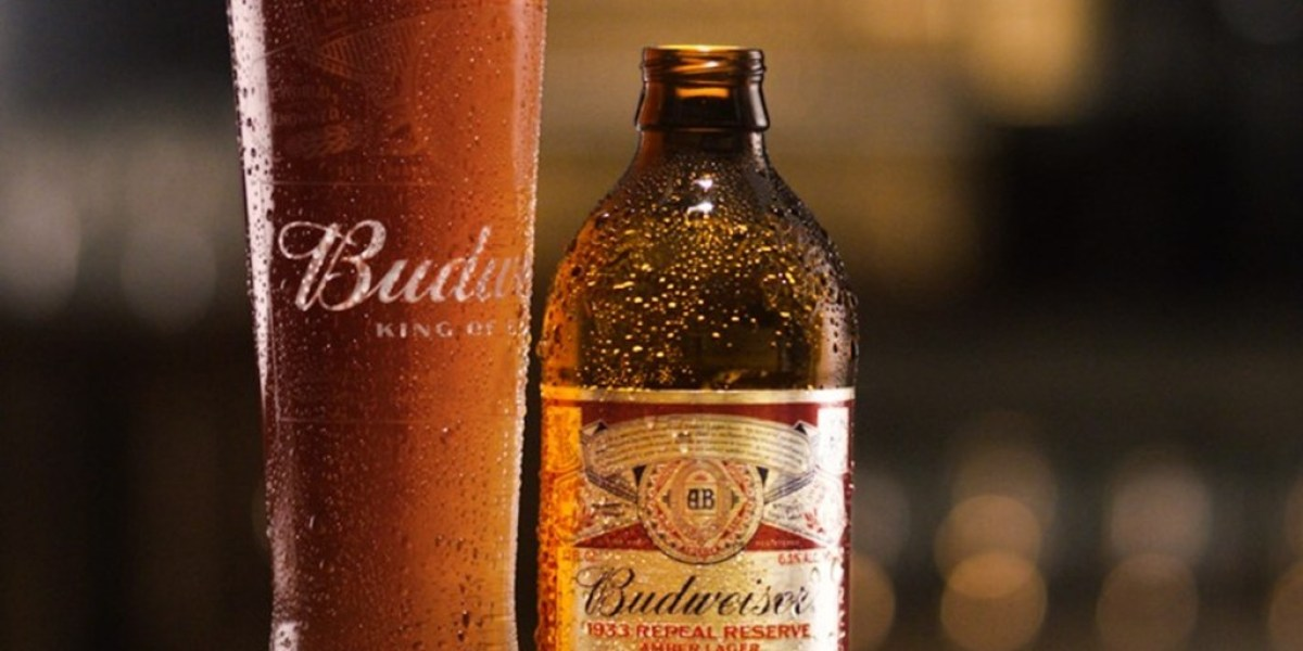 Budweiser Drops to Fourth Most Popular Beer in the U S
