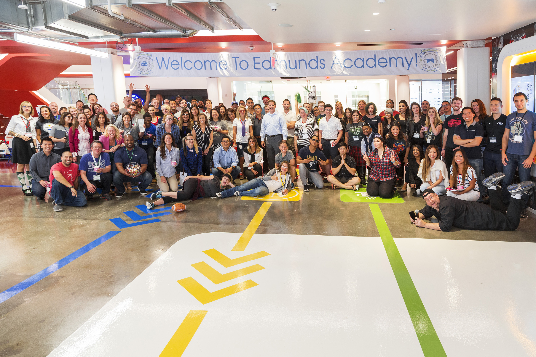 Best Workplaces SoCal 2017-Edmunds