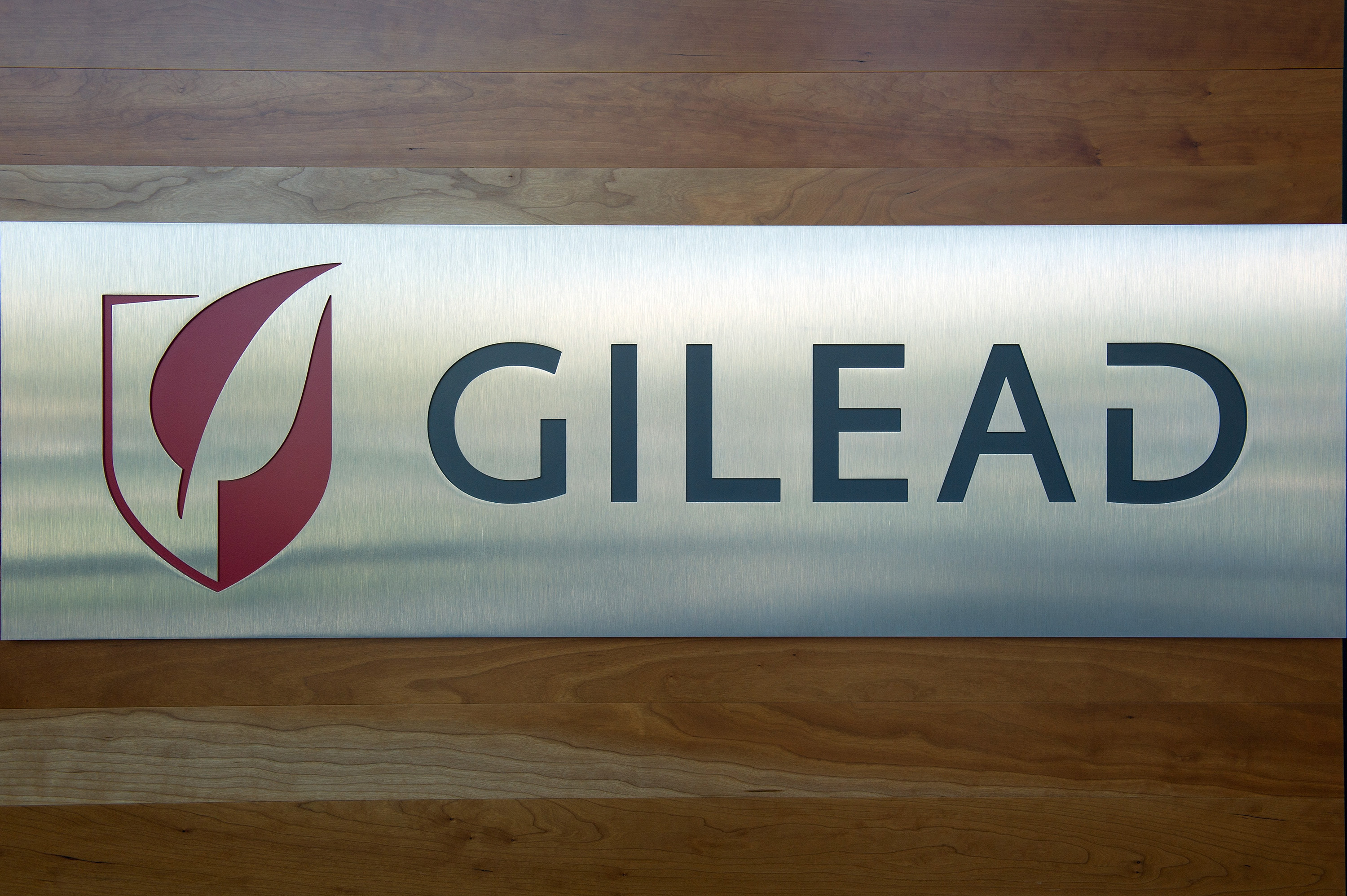 Gilead Takes AIDS Drug-Cocktail Approach To Fighting Cancer
