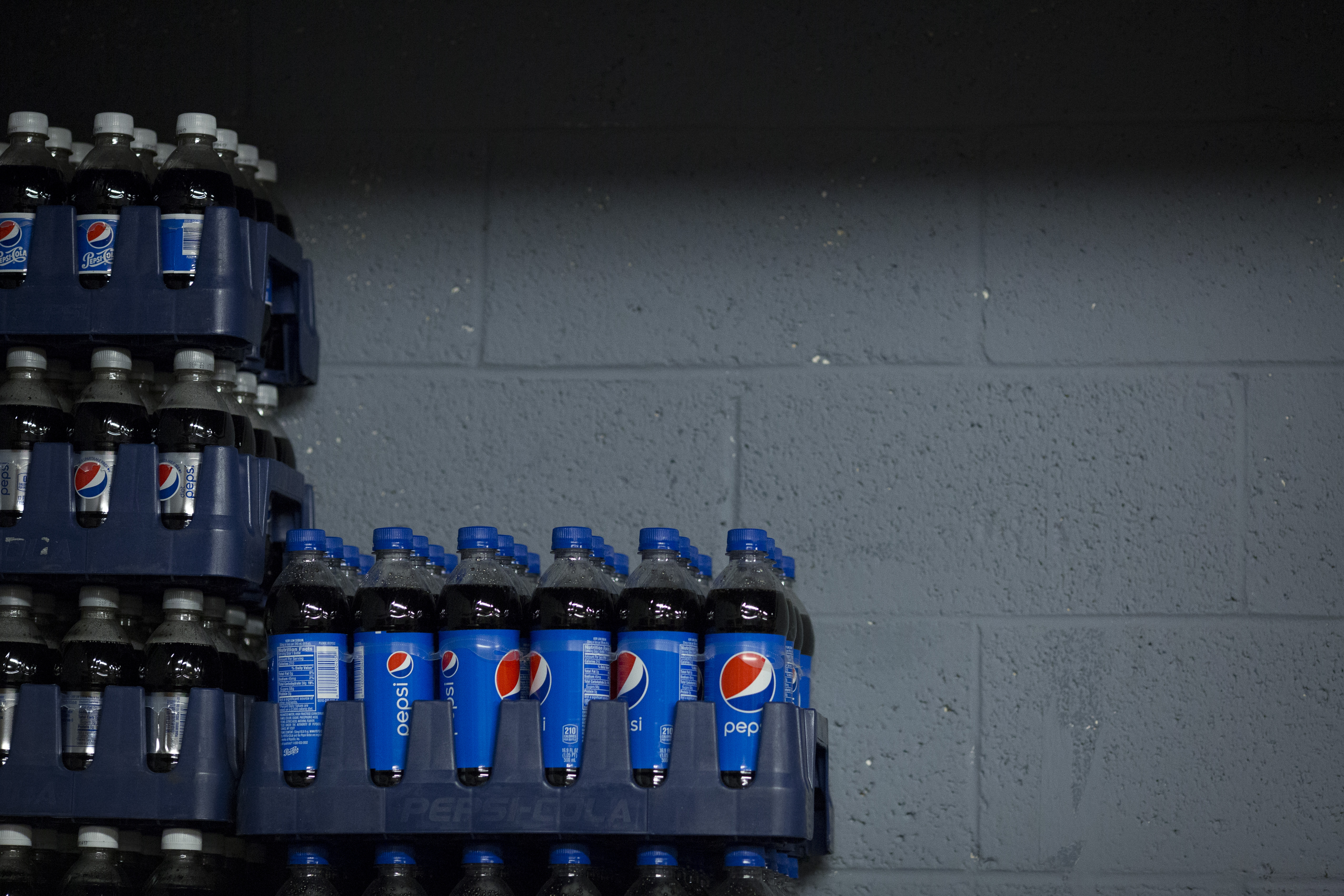 PepsiCo Inc. Product Deliveries Ahead Of Earnings Figures