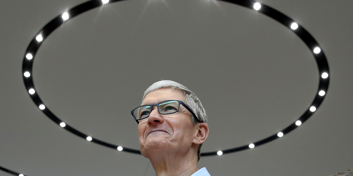 Apple Reportedly Considered Buying This Medical Startup