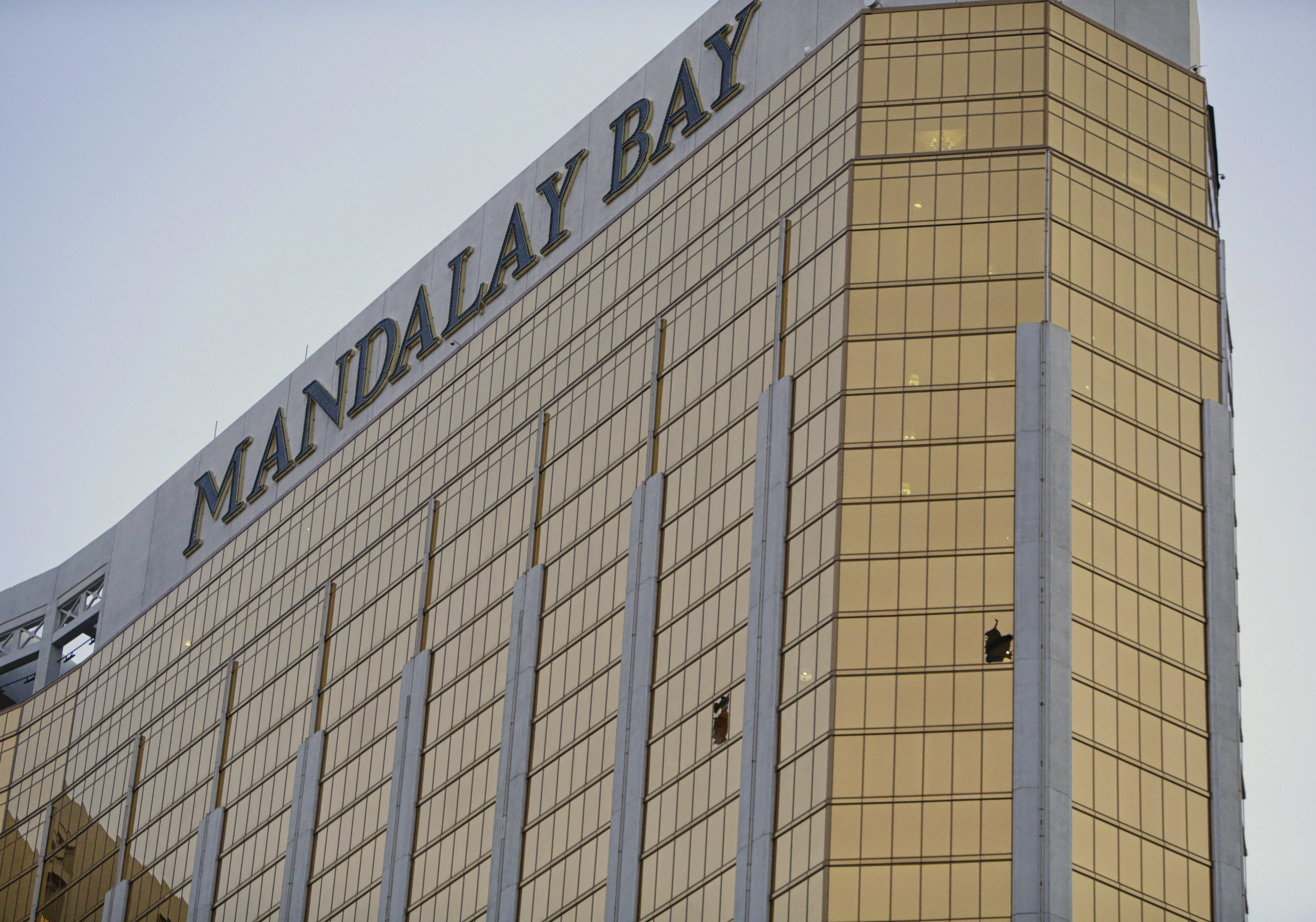 NEWS: OCT 02 Las Vegas Mass Shooting