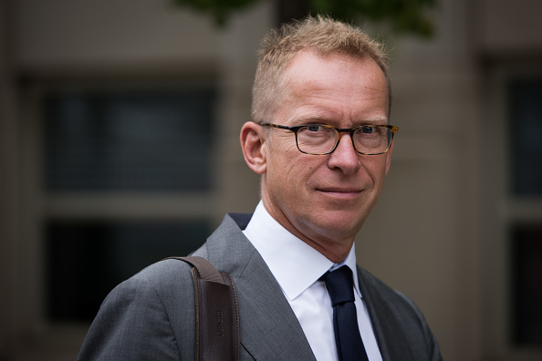 Former HSBC Currency Trader Mark Johnson Goes On Trial For Fraud