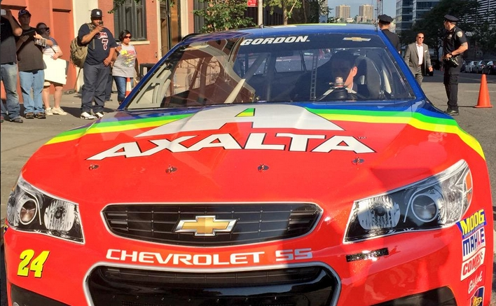 Axalta's traditional focus is on paint and coatings for cars and trucks.