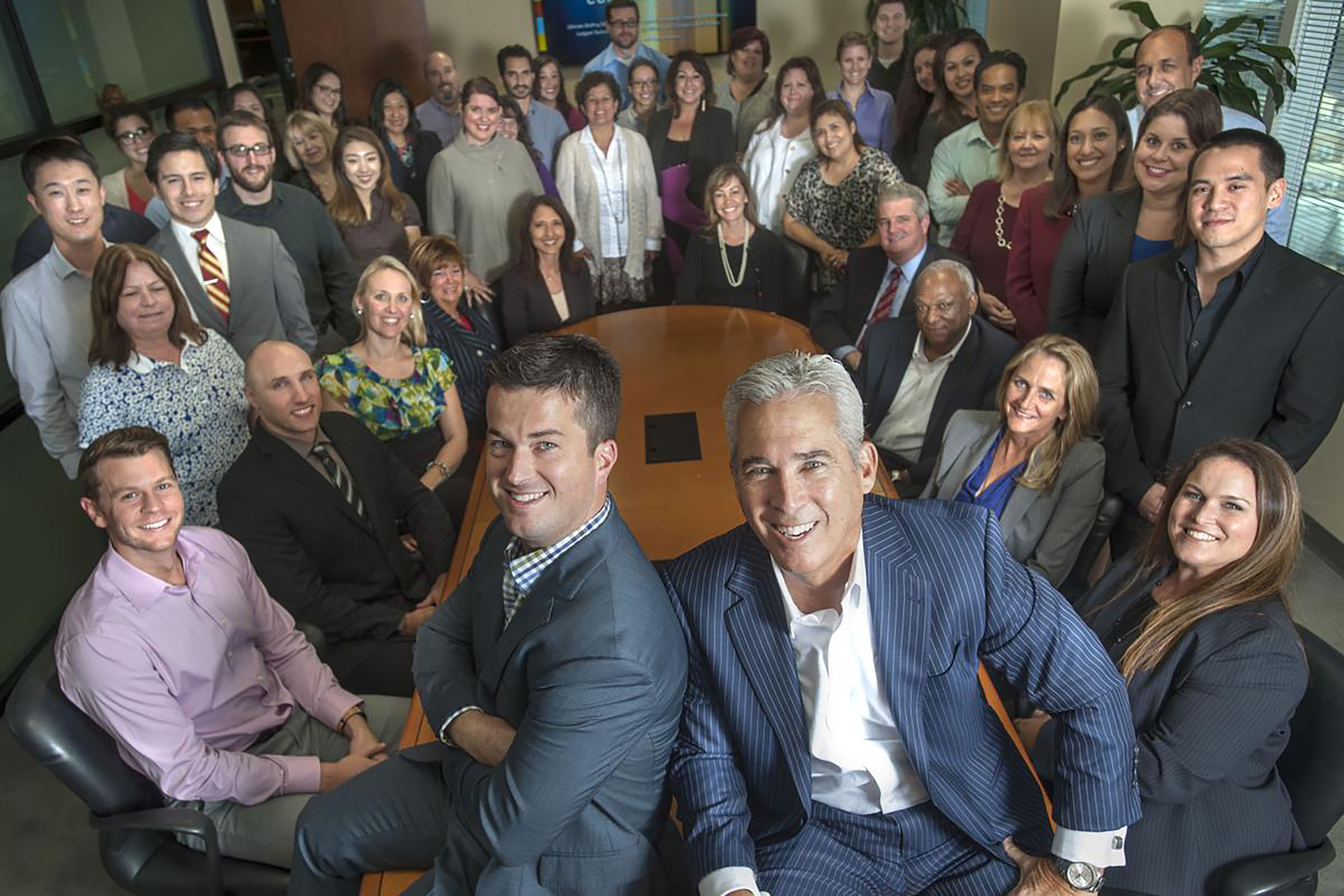 Best Workplaces in SoCal 2017-Roth Staffing Companies