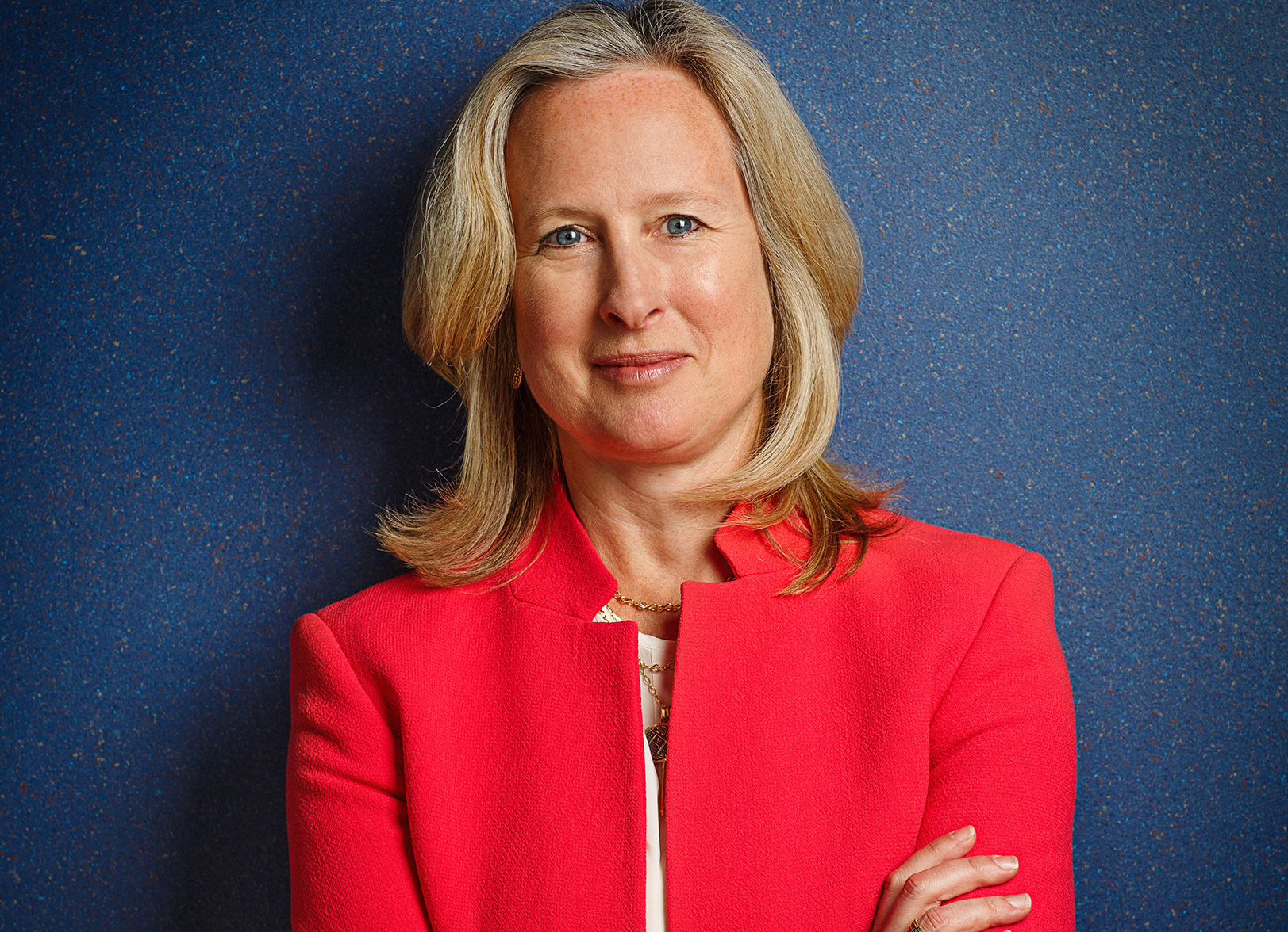 Katherine Adams, Apple General Counsel and Senior Vice President of Legal and Global Security