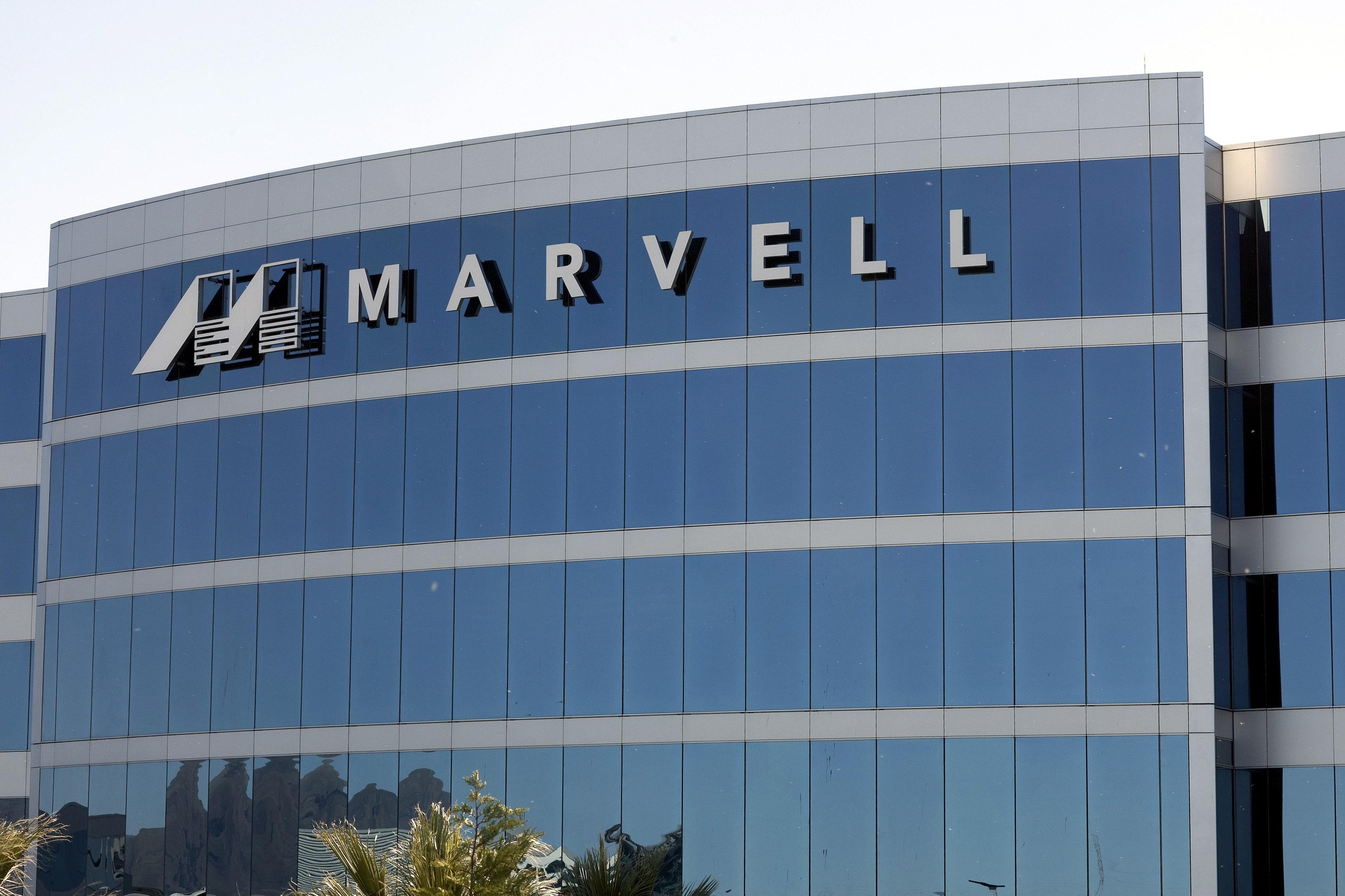 Marvell Technology (MRVL)