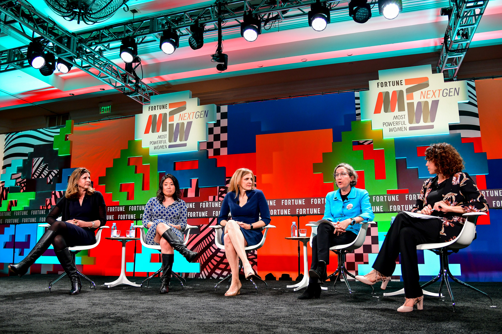 Fortune Most Powerful Women Next Gen 2017 MONDAY, NOVEMBER 13, 2017 LAGUNA NIGUEL, CA: Michele Landis Dauber, Frederick I. Richman Professor of Law; Professor of Sociology, Stanford Christa Quarles, Chief Executive Officer, OpenTable Niniane Wang, Founder and CEO, Evertoon Amy Ziering, Producer and Director Moderator: Michal Lev-Ram, Fortune