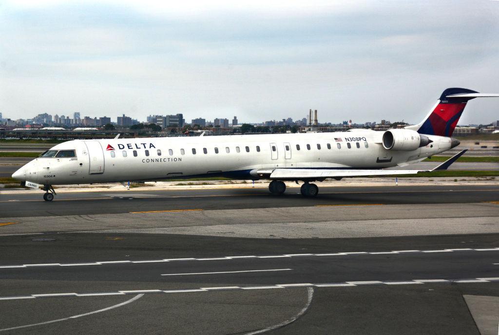 LaGuardia Airport, New York City