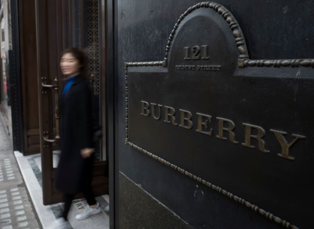 Christopher Bailey Steps Down As President & Chief Creative Officer At Burberry
