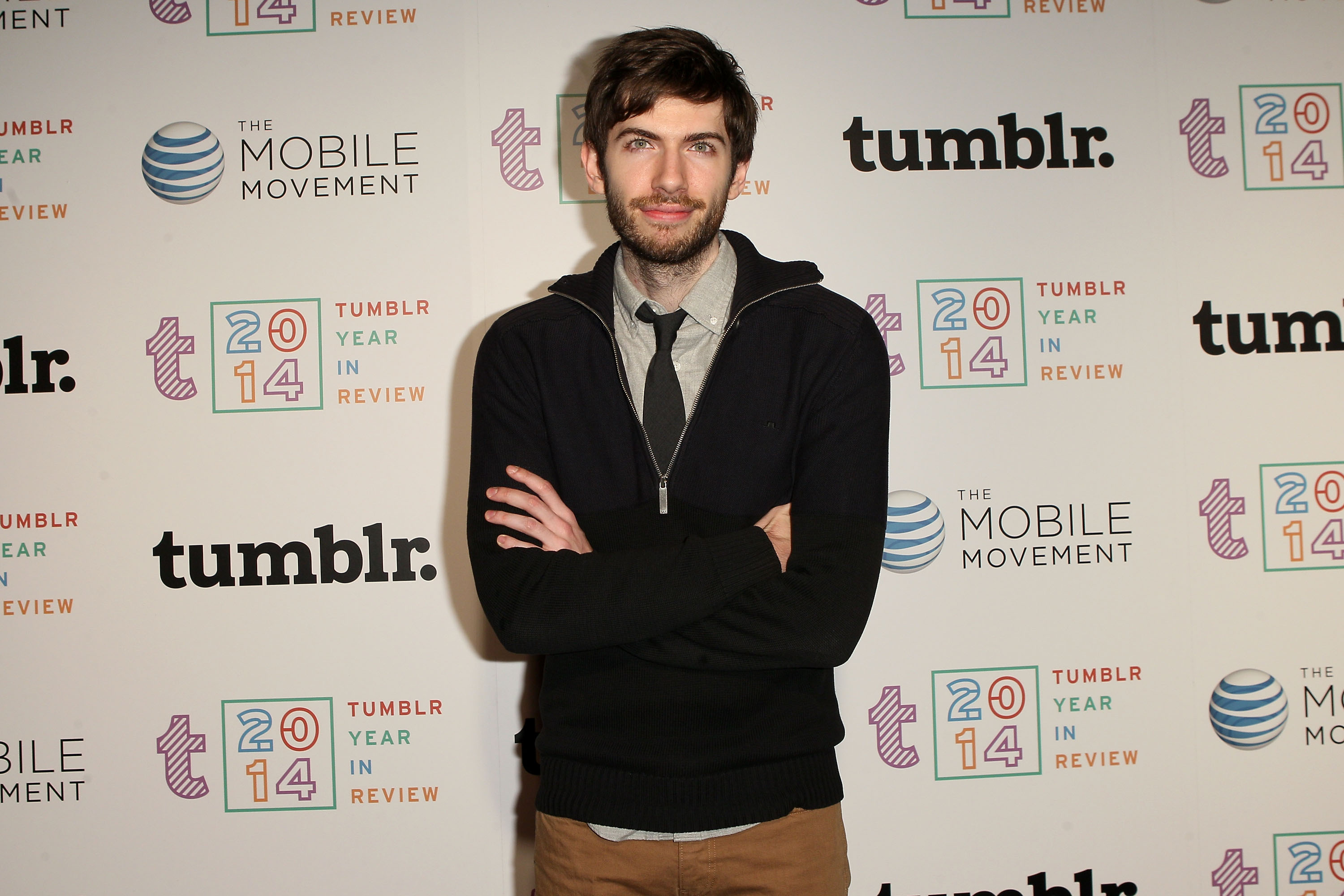 Tumblr's 2014 Year In Review Party