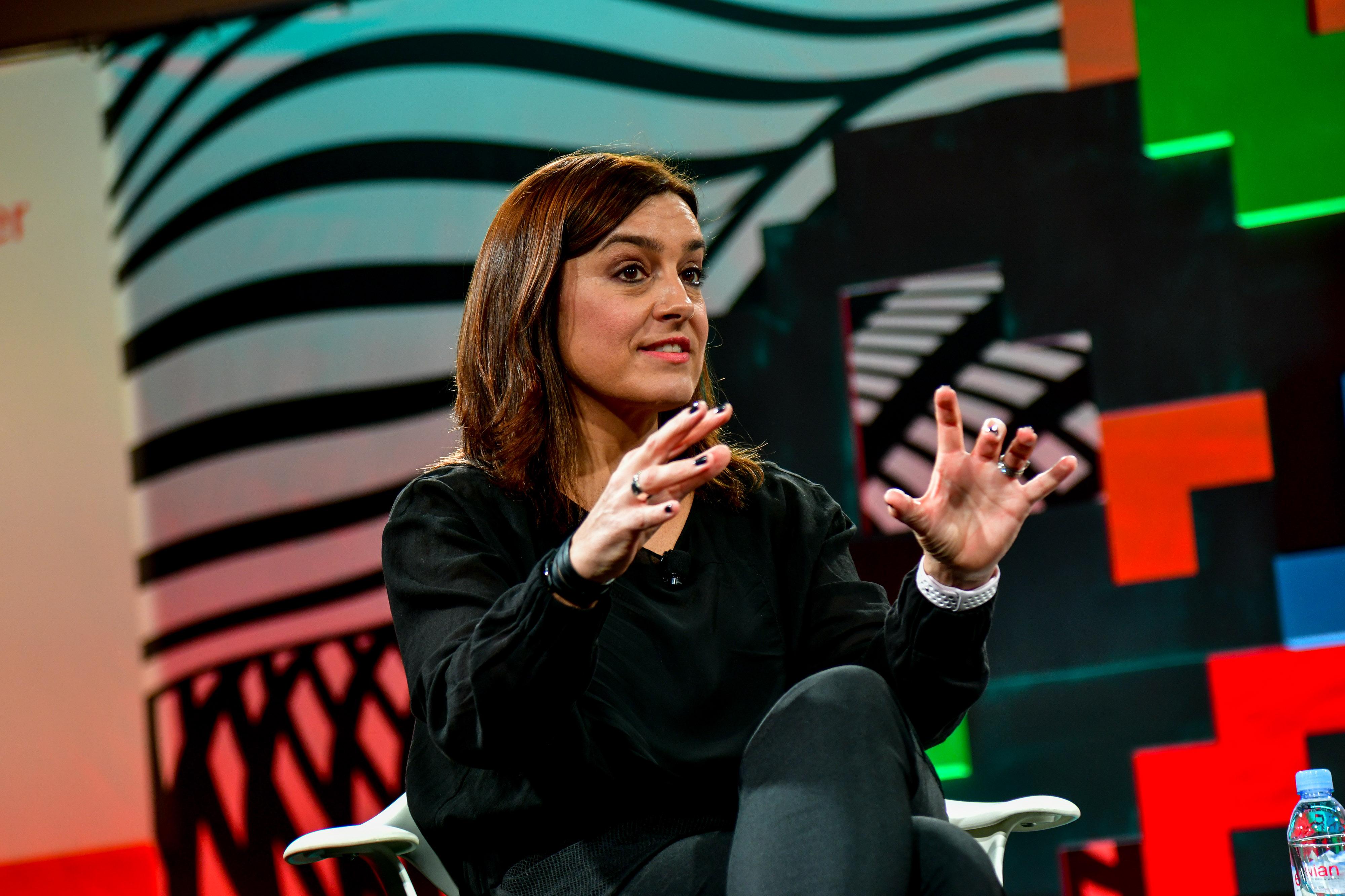 Fortune Most Powerful Women NextGen 2017