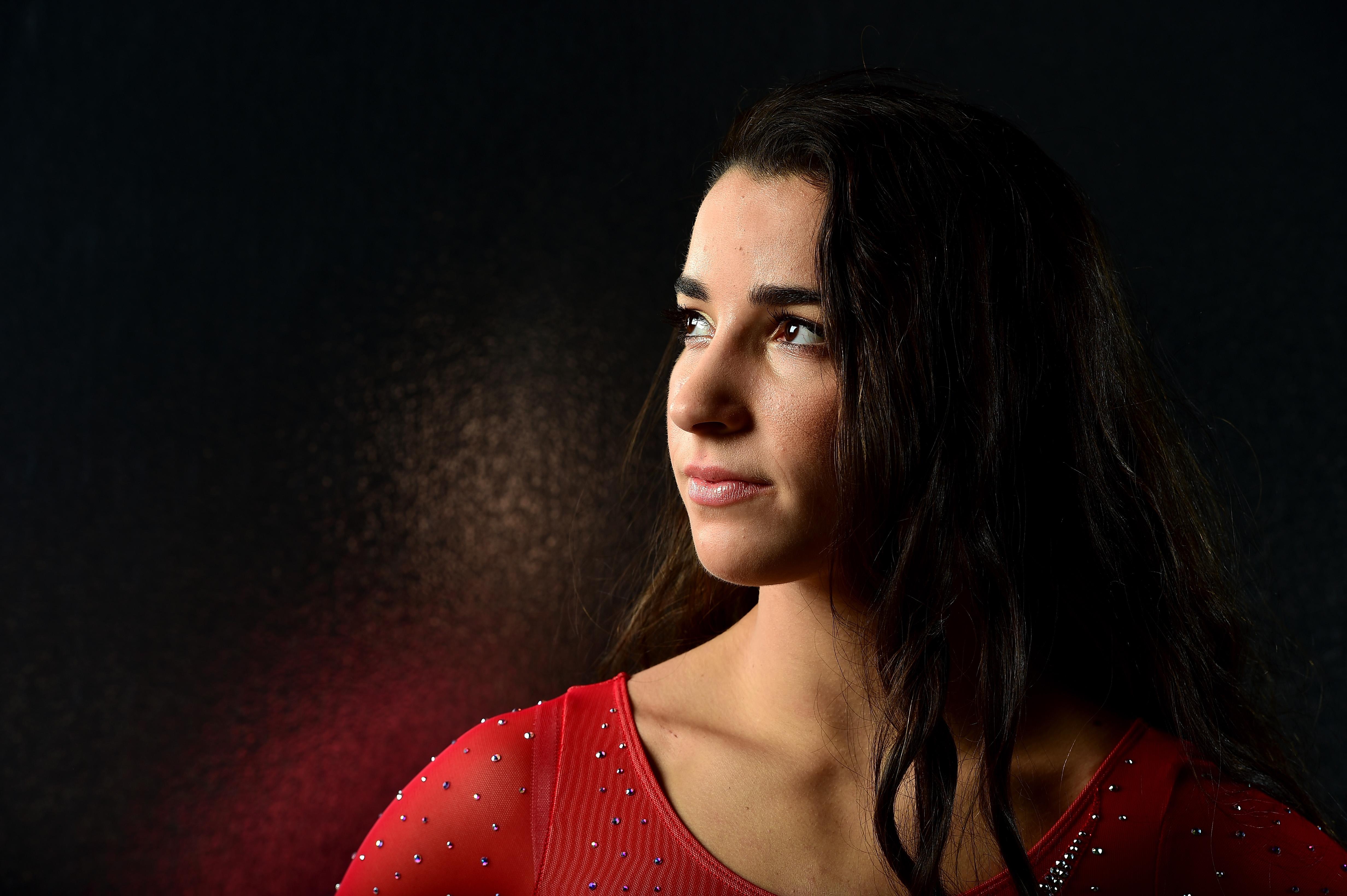 USOC Portraits for Rio2016