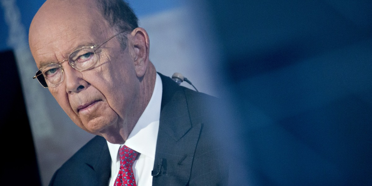 Wilbur Ross adds to the SPAC craze