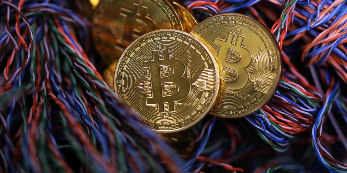 bitcoin reali kaina