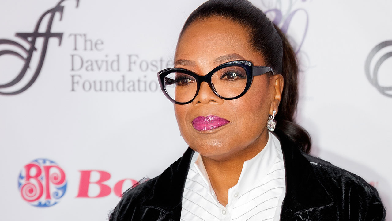 Oprah Winfrey says she will donate $500,000 towards the student organization March For Our Lives.