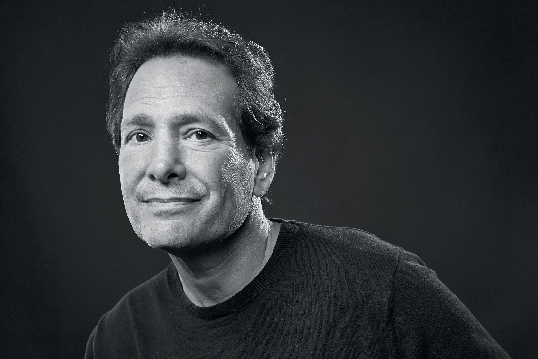 Dan Schulman