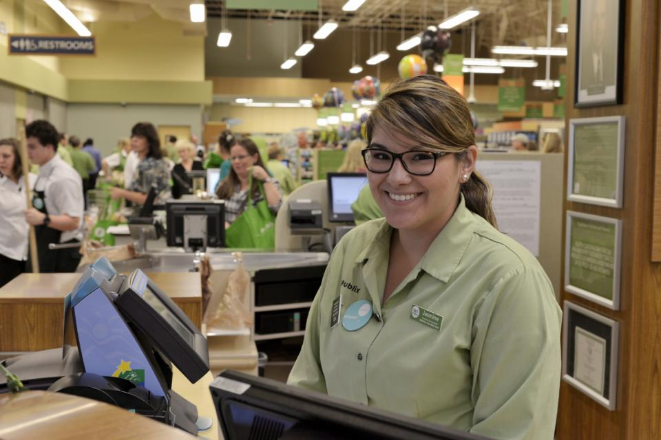 Publix Super Market-best workplaces for diversity 2017
