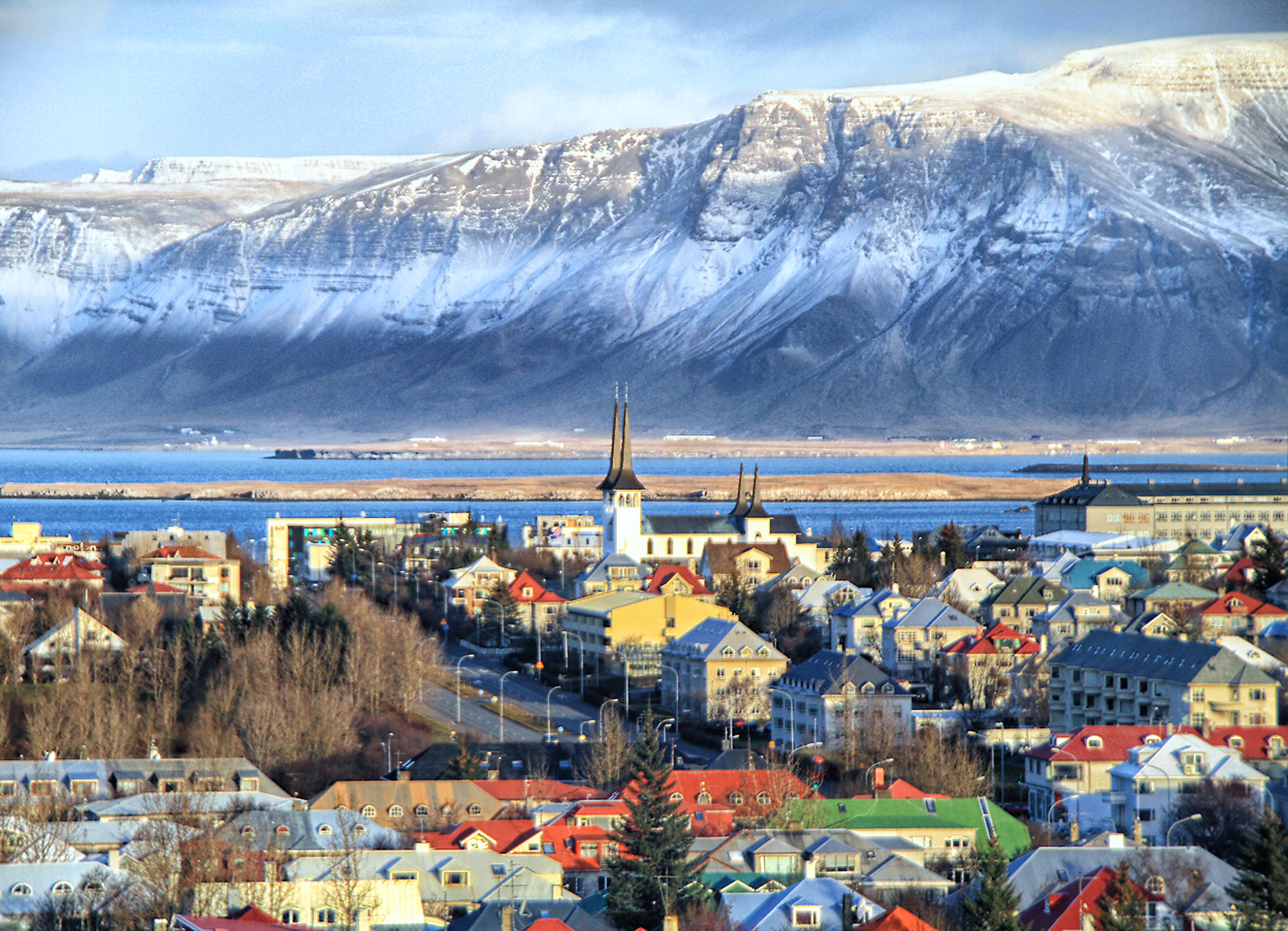 iceland cryptocurrency tax